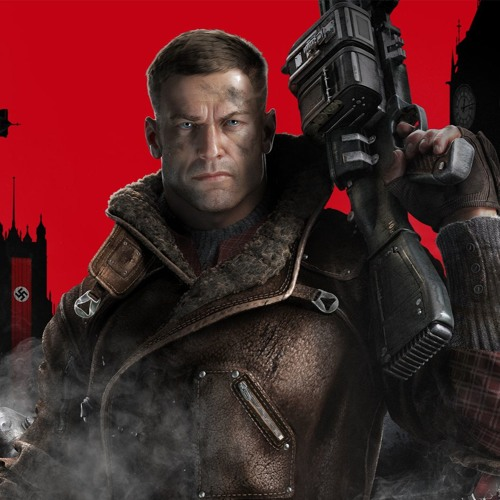 The Moving Pixels Podcast Kills Nazis in 'Wolfenstein: The New Order'
