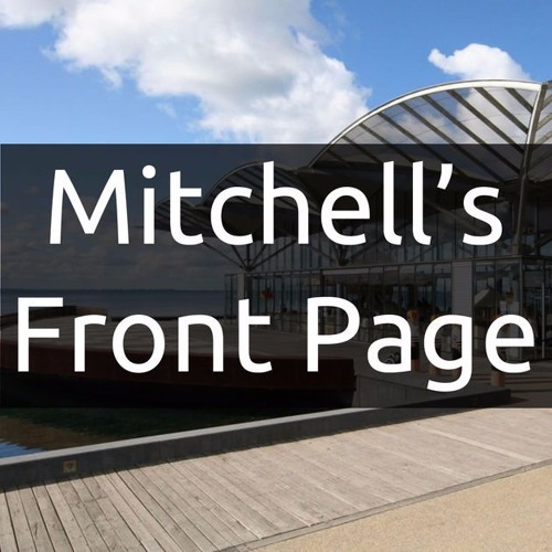 Sue Alberti The Footy Lady Book Signing Bookgrove Radio Review On Mitchell's Front Page (1)