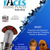 Faces Going Places Dec 10th Show With The Harlem Wizards Todd Davis