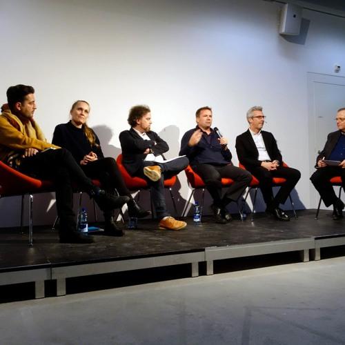 Good Hack – bad Hack  Roundtable zum Thema Hacking