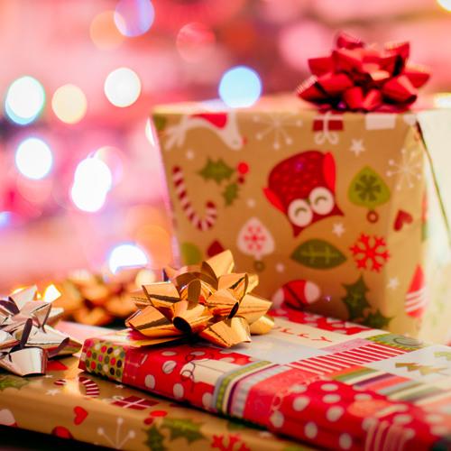 Managing Kid's Expectations at Christmas - BBC Radio Tees (11/12/17)