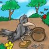 Thirsty Crow - Tamil
