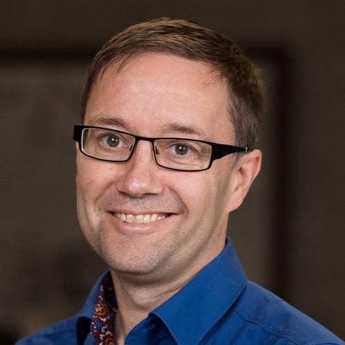 Professor Kristian Skrede Gleditsch - our new Regius Professor