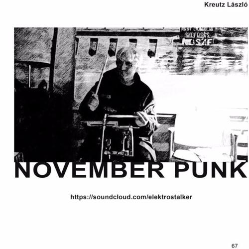 November punk