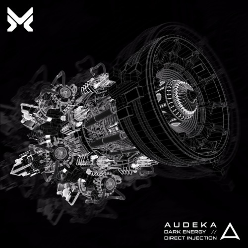 Audeka (feat. Rawtekk) // Dark Energy & Direct Injection (MethLab)