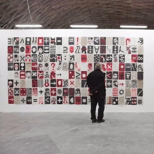 Galerie Emila Filly: Vybrané vidění (Eva Mráziková a Miroslav Hašek)