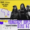 Dope Saint Jude Boiler Room & Ballantine's True Music Cape Town Live Set