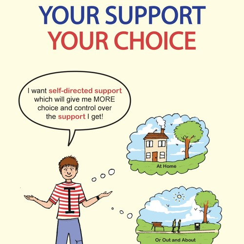 Your Support Your Choice - AUDIO