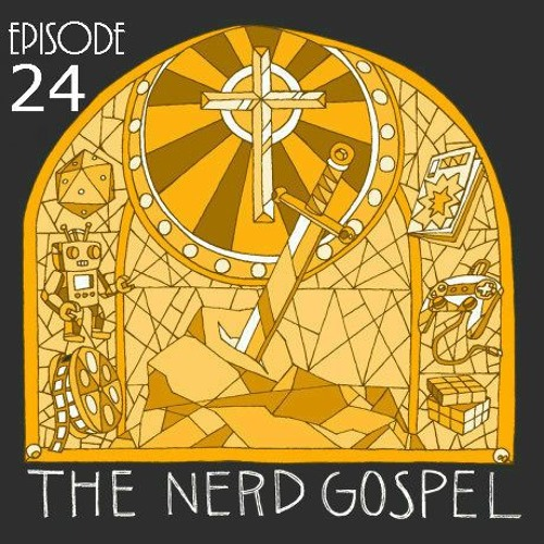 Ep. 24: The Force Wakes Up!