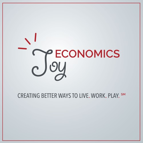 Joy Economics - Getting In The Game - Justin & Monique Honaman - 12/09/17