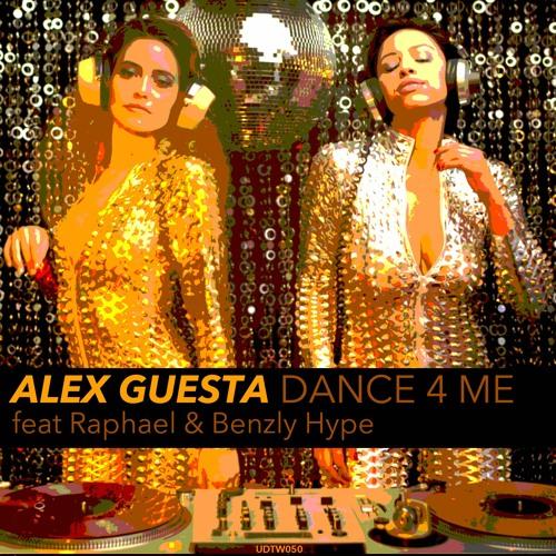 Alex Guesta ft Benzly Hype & Raphael - DANCE 4 ME (Nicola Fasano & Miami Rockets Remix)