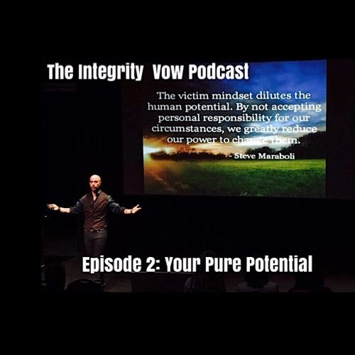 The Integrity Vow - Episode 2 - Potential