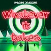 Whatever It Takes (Quarterhead Remix)#free download
