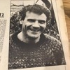 Four Songs from an Interview with Peter Maxwell Davies: III