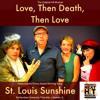 St. Louis Sunrise -- Rob Schiffmann -- WINNING SONG