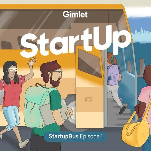 StartupBus: A Miniseries