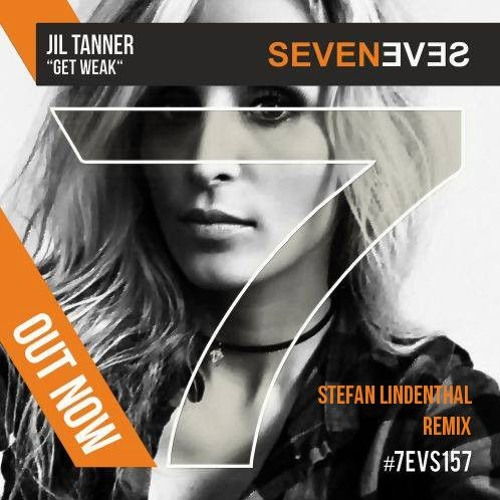 Jil Tanner - Get Weak (Stefan Lindenthal Remix)