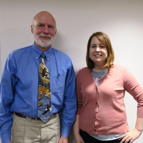 Jennifer And Stephen StoryCorps