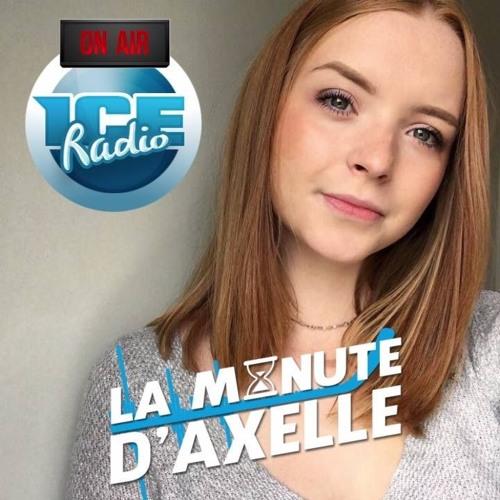 LA MINUTE D'AXELLE 2017 semaine 50