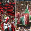 Operação Limpidus prende Assessor do Fluminense e Presidente da torcida organizada do Flamengo
