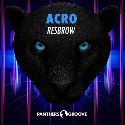 Resbrow - Acro ● Supported by MOUNTBLAQ ●