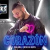 TU ME PARTISTE EL CORAZON - MIX DJ BACKS 2017