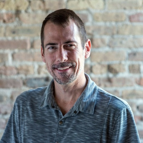 Ep. 35: Jeff Gordy from NeonCRM on Entrepreneurship, Data, and Technology