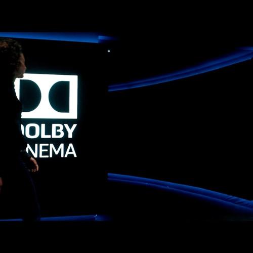 Pathé Massy - Dolby Cinema - SD