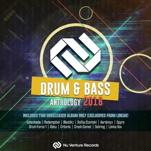 Drum & Bass Anthology: 2018 [33 Tracks for £5.99!]