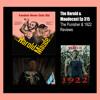 Ep315: Punish This Netflix - The Punisher & 1922 Reviews
