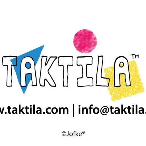 Intro over kleur- en stijladvies m.b.v. Taktila™