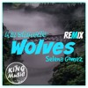 Selena Gomez & Marshmello- Wolves (Perry Wayne Remix)And the video remix link