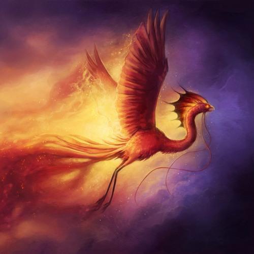 The Last Phoenix (feat. Somniatica)