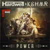 KSHMR & Hardwell- Power (MOVIN KEYZ Remix)