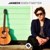 Janieck - Does It Matter (Dj Tera Remix) - Radio Edit
