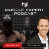 Zach Bush MD, On Hydration for Faster Muscle Gains and how to increase glutathione levels by 800%