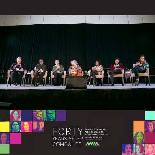 2017 NWSA Friday Plenary