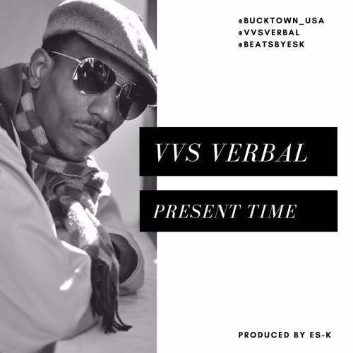 VVS Verbal - Present Time