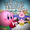 Kirby vs Majin Buu. Epic Rap Battles: Dragon Ball vs Anything 1.