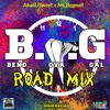 Bend Ova Gal RoadMix(B.O.G) AkaiiUsweet Ft Mr.Bagnall