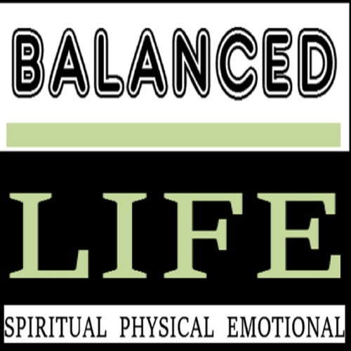 BALANCED LIFE - -12 - 9-17 DR. RACHEL BRIGHT