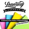 #3 - Cómo Crear Cursos Online Irrepetibles con Noa Orizales  de ContidosDixitais.com