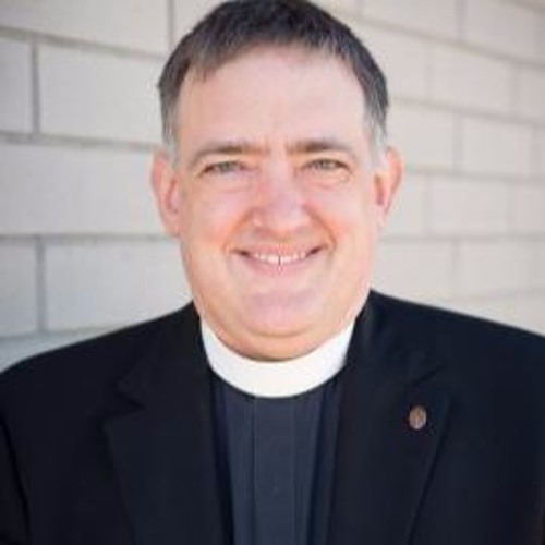 Fr. Mike Michie - One Plants, Another Waters