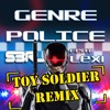 S3RL Feat. Lexi - Genre Police -Toy Soldier Remix