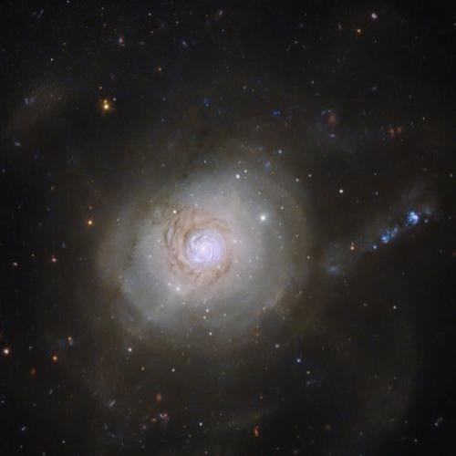Deep Space V1h+j