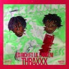 Ed RiCH - THRAXXX (Ft. LiL LARCENi) [PROD. BY MADMONEY]