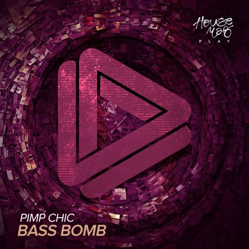 Pimp Chic - Bass Bomb (Original Mix) [FREE DOWNLOAD]