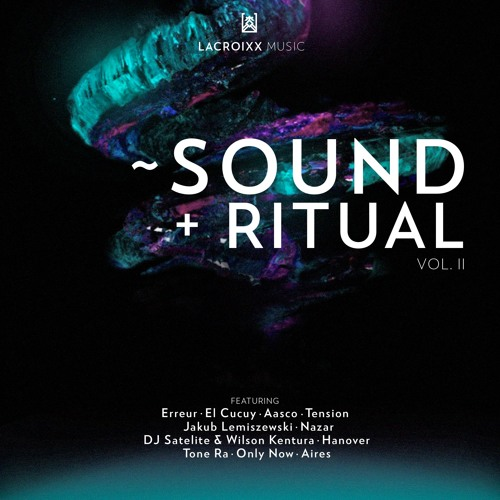 VA Sound + Ritual Vol.2