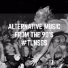 ALTERNATIVE MUSIC FROM THE 90'S