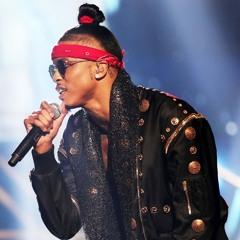 "August Alsina Type Beat ""Nowhere""   Smooth R&B Instrumental   Hip Hop Beats 2017"